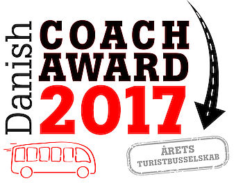 Coach Company of the year 2017